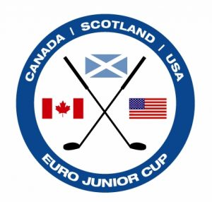 Cjga Junior Linkster Tour
