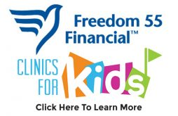 Freedom 55 Financial Clinics for Kids