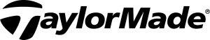 TaylorMade Word mark logo