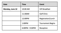 DeLaet-Schedule-1