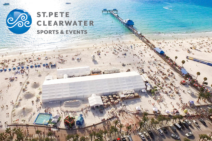 ST. Petes Clearwater Story Image