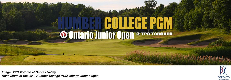 Feature-Image-Humber PGM Ontario Junior Open